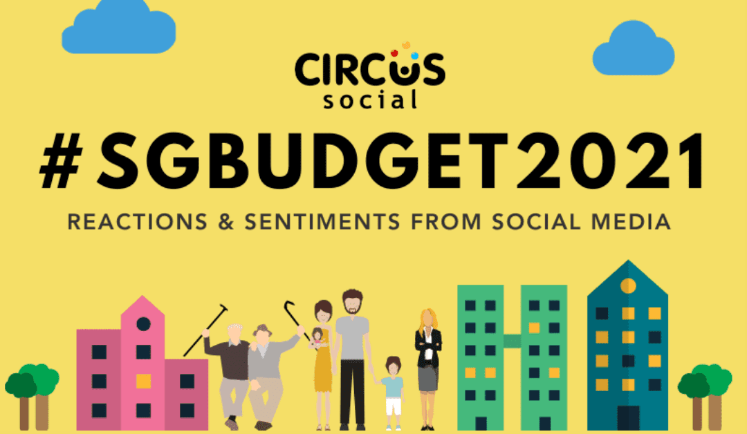 Singapore Budget 2021: Highlights From Social Media