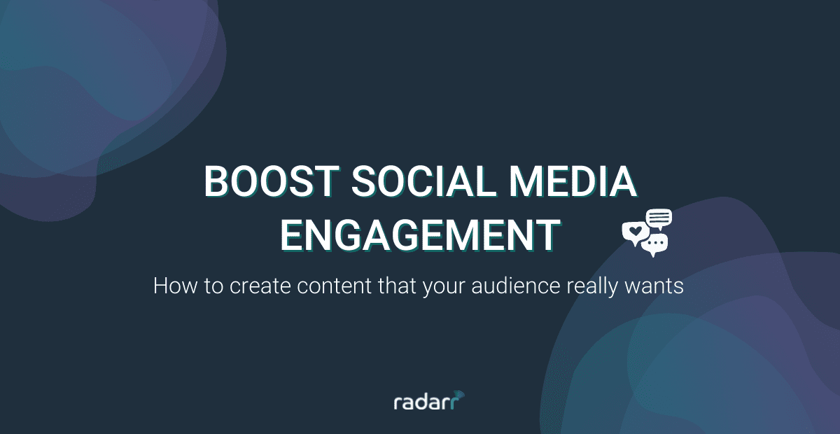 how to create engaging social media content - social media marketing tips